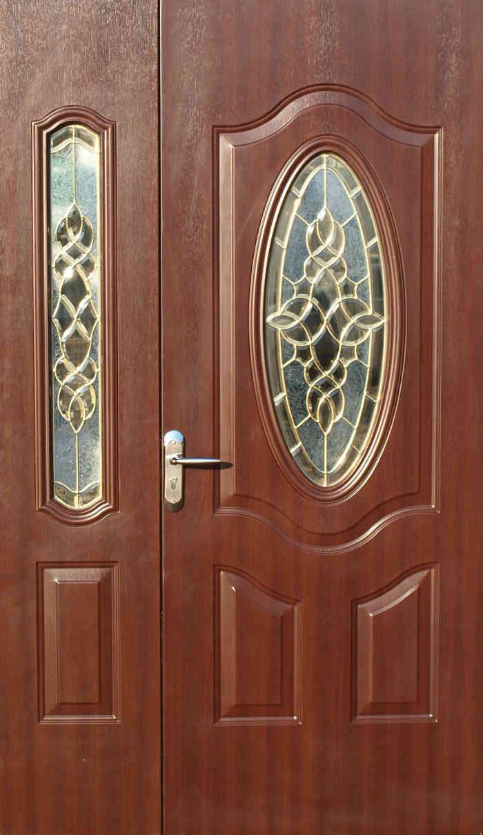 влагостойкие входные двери с витражами москва и область