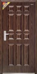 Вхідні двері Mexin 1N 2047 FA