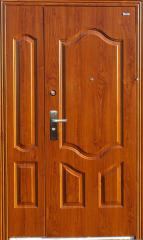 Полуторні двері Mexin 2N 2032 FA