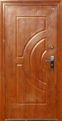 Входные двери премиум класcа Mexin 1N 2136 FE