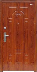 Входные двери премиум класcа Mexin 1N 2113 FE