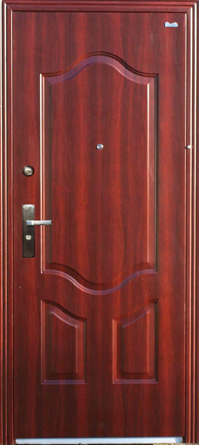 ламинированные входные двери для установки на улице
