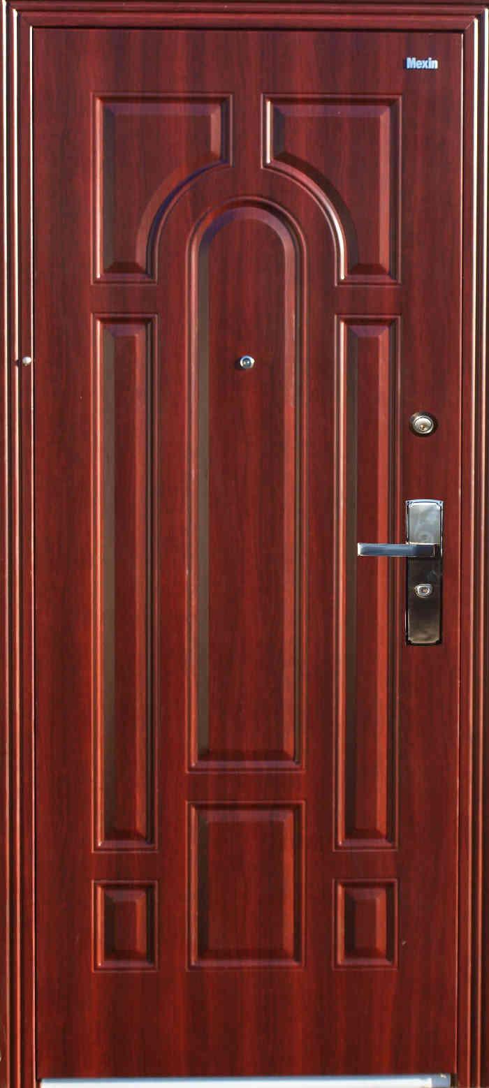 металлическая дверь без установки в кашире купить